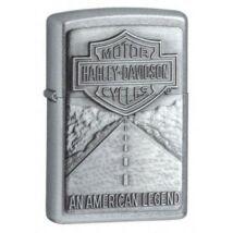 20229 Zippo öngyújtó Harley Davidson American Legend