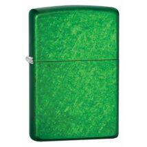 24840 Zippo öngyújtó, zöld színben