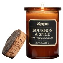 70017 Zippo illatgyertya, burbon&spice