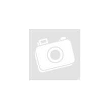18605 kézműves homokszórt bögre, KEEP CALM AND DRINK COFFEE motívummal