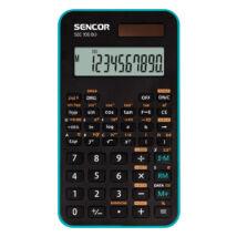 SEC 106 BU Sencor tudományos számológép -56 funkció