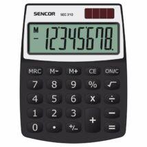 SEC 310 Sencor asztali számológép