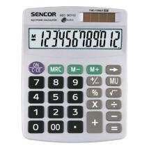 SEC 367/12 Sencor asztali számológép