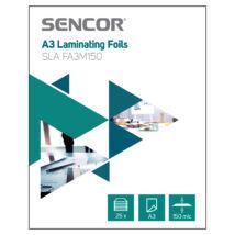 SLA FA3M150 Sencor lamináló fólia