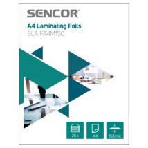 SLA FAMM150 Sencor lamináló fólia