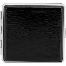 15306 Cigaretta tárca Fekete - 20 szál cigarettának