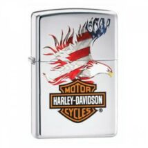 28082 Zippo Öngyújtó, Harley-Davidson