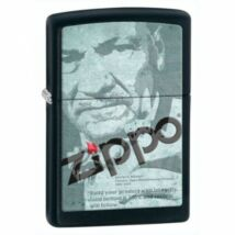 28300 Zippo Öngyújtó George G. Blaisdell fotóval
