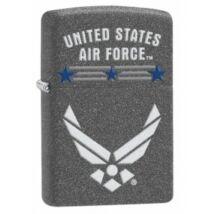 29121 Zippo öngyújtó,  kőhatású bevonattal - Amerikai légierő