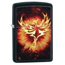 Zippo Öngyújtó, Phoenix Design 29866