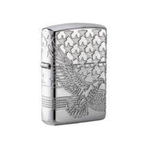 Zippo Öngyújtó, Patriotic Design 49027