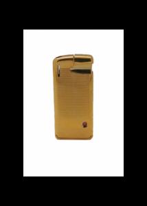 38-1265CG IM Corona Öngyújtó, arany színben, Utolsó darabok