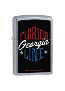 29053 Zippo öngyújtó, utcai csiszolt kivitelben - Florida Georgia Line