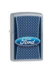 29065 Zippo öngyújtó, utcai csiszolt kivitelben - Ford