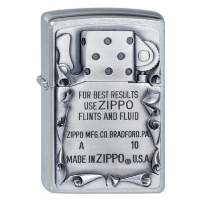 2.001.660 Zippo öngyújtó-Used  Zippo
