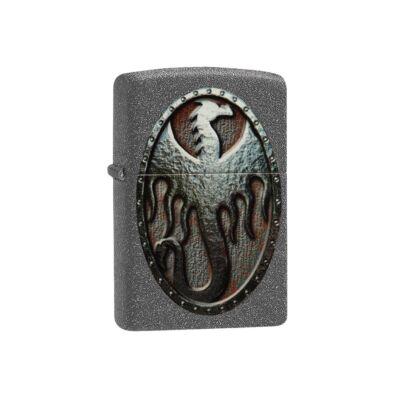 49072 Zippo öngyújtó -Anne Stokes Metallic Dragon