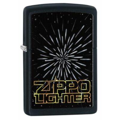 218 60003795 Zippo öngyújtó Space