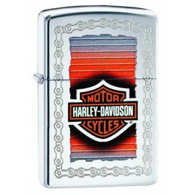 29559 Zippo öngyújtó Harley Davidson