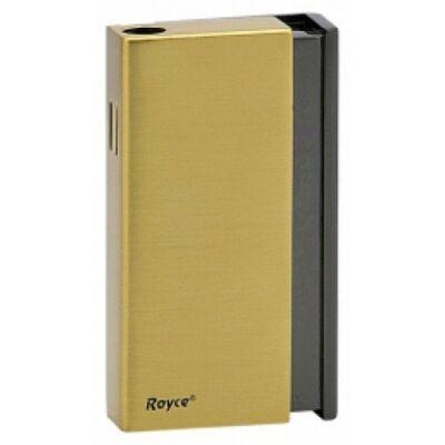35355 Royce, piezo, elektromos öngyújtó