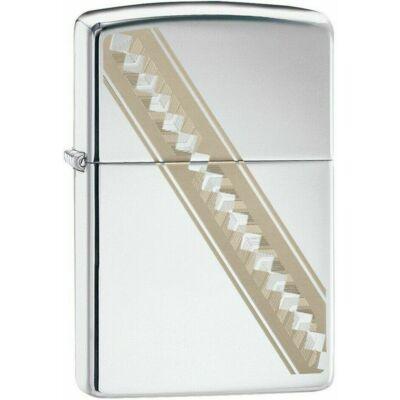 49168 Zippo Öngyújtó, Luxury Design