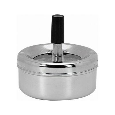 12440 Hamutartó - 11 cm - Ezüst színben