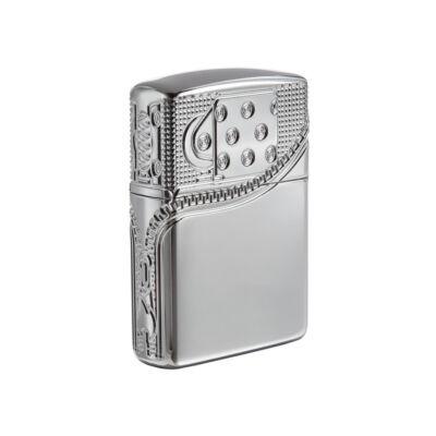 Zippo Öngyújtó, Zipper Design 29674
