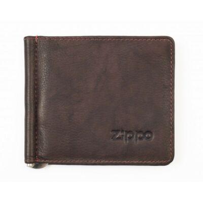 2005126 Zippo bõr pénztárca