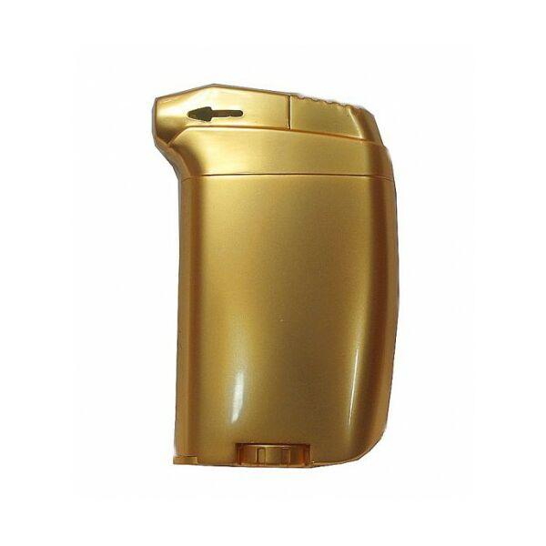 C1064 Colton pipagyújtó, arany színben, Utolsó darab