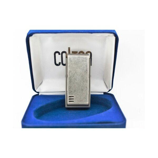 C1832 Colton öngyújtó, ezüst színben, Utolsó darab