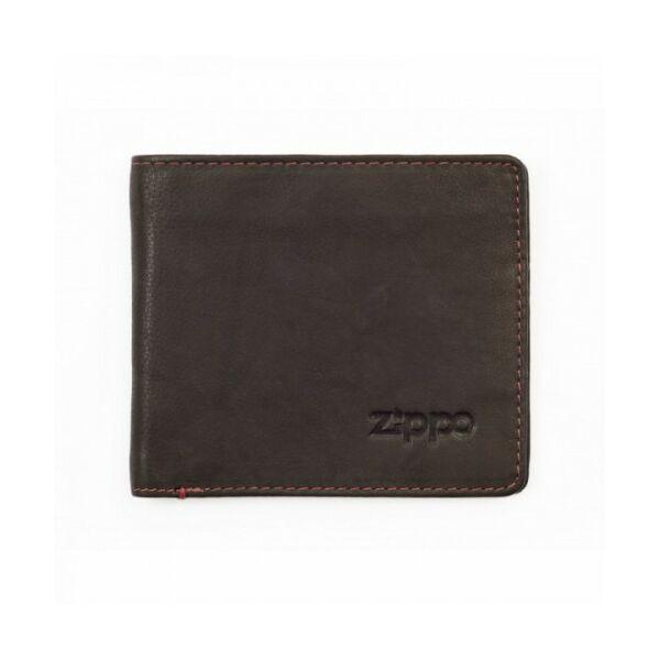 2005118 Zippo bőr pénztárca
