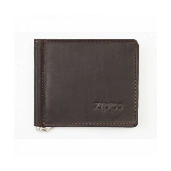 2005125 Zippo bőr pénztárca