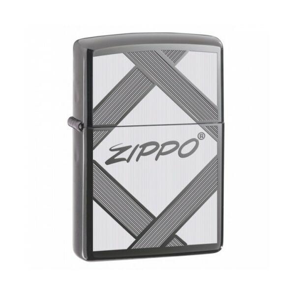 20969 Zippo öngyújtó, Zippo logóval