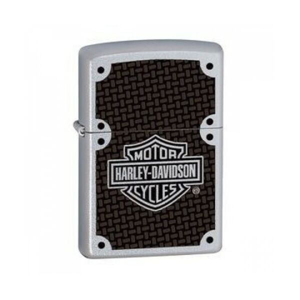 24025 Zippo Öngyújtó, Harley-Davidson