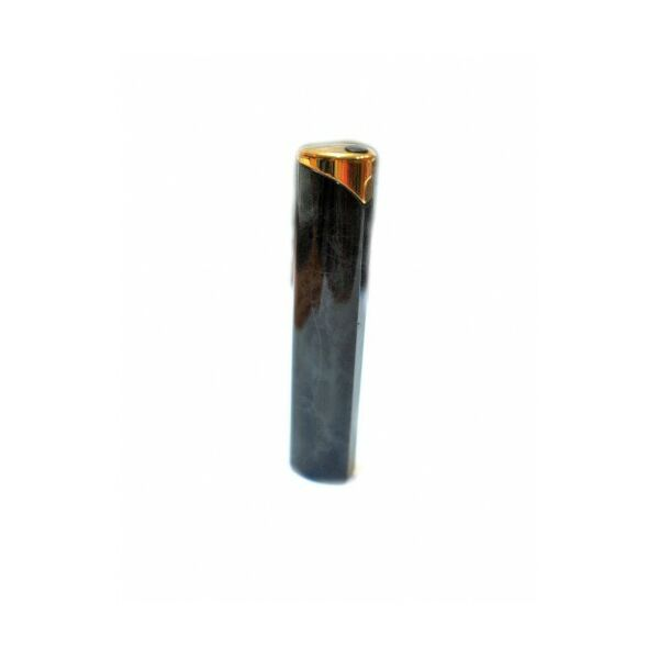26-3114F IM Corona öngyújtó, fekete színben, Utolsó darab