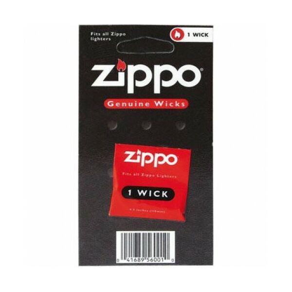 Zippo kanóc - öngyújtó pótlásához
